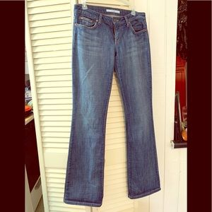 JOES JEANS- THE HONEY CURVY BOOTCUT
